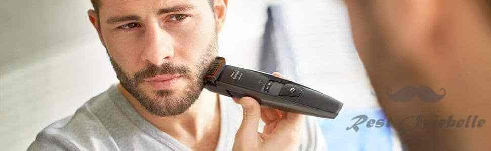 10 Best Stubble Trimmers for Irresistible Stubble Look  of 2021