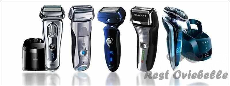 10 Best Electric Shavers for Sensitive Skin of 2021