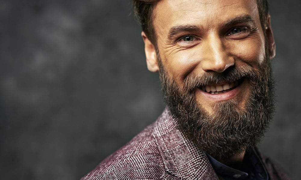 10 Best Beard Growth Products Naturally & Fast  2021