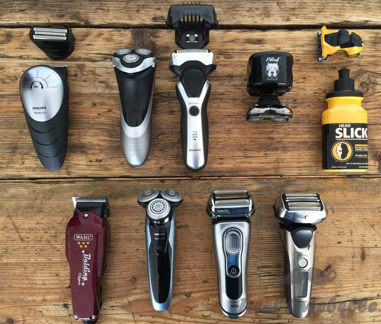 10 Best Clippers for Shaved Head With Close & Smooth Shave  of 2021