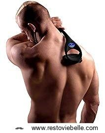 Back Blade 2.0 Plus back and body shaver