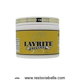 Layrite Deluxe Original Pomade