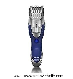 Panasonic Milano All-in-One Trimmer ER-GB40-S