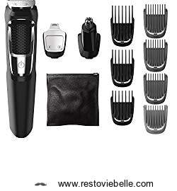 philips norelco multigroom all in one series 3000