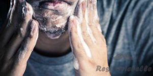 How often do you have to wash your beard