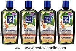 Kiss My Face Bath and Body Wash