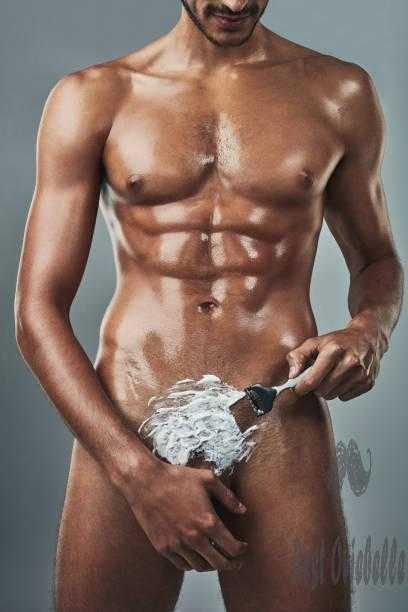maintenance for those manly bits - shaving pubic hair s and pictures How To Prepare When Shaving Pubic Hair