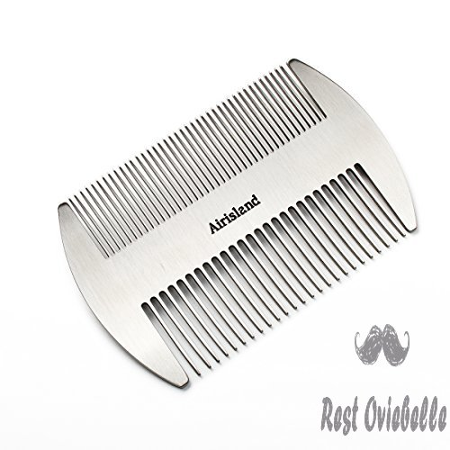 Airisland Dual Action Stainless Steel
