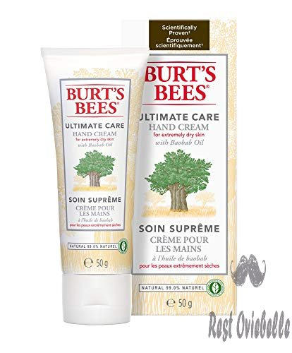 Burt's Bees Ultimate Care Hand