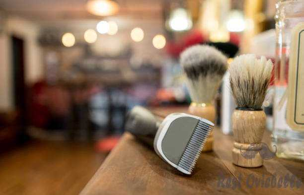 close-up on a grooming kit for men - barbers s and pictures Things To Consider When Buying Edgers For Barbers