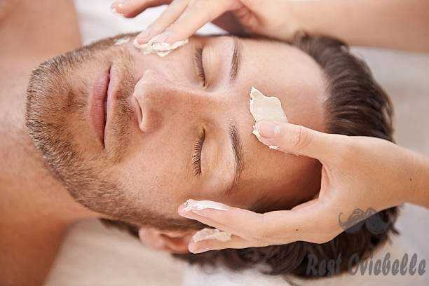 for fresh and radiant skin - men's face scrub s and pictures Why Should Use The Best Men's Face Scrub