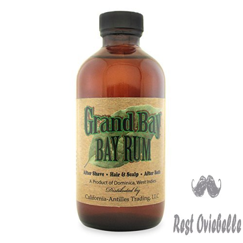 Grand Bay Bay Rum After