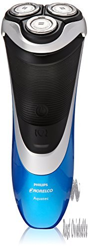 Philips Norelco AT810/41 Shaver 4100