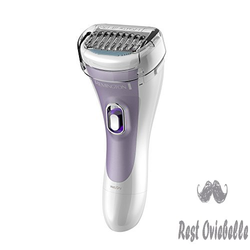 Remington WDF4840 Women's Smooth and