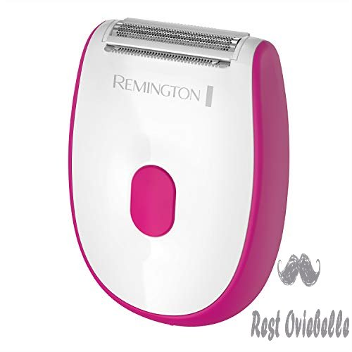 Remington Wsf4810us on the Go Shaver