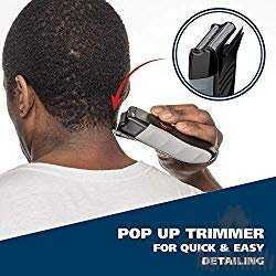 Wahl Clipper Shaver 1