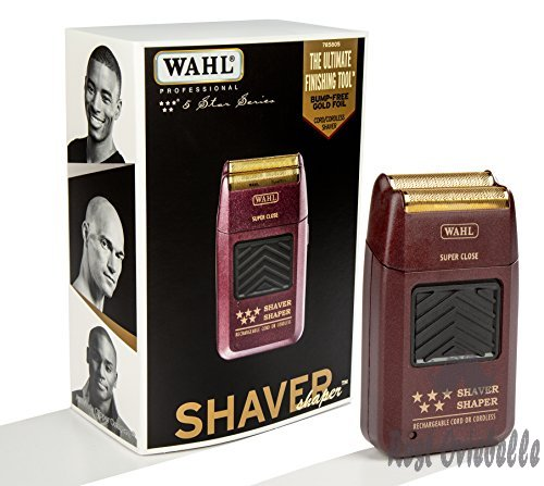 Wahl Professional 5-Star Series Rechargeable