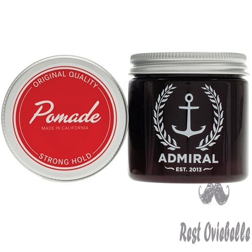 Admiral Classic Pomade (Strong Hold/Medium