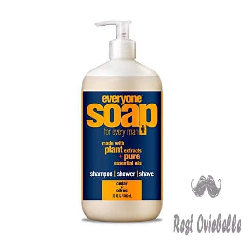 Everyone 3-in-1 Soap for Man,