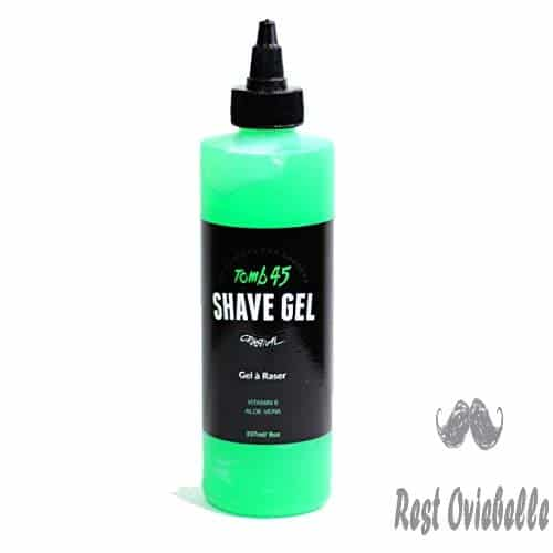 Tomb 45 Shave Gel for