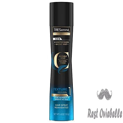 Tresemme Compressed Micro Mist Texture