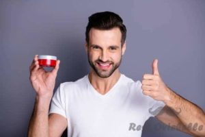 Things To Consider When Buying Hair Wax