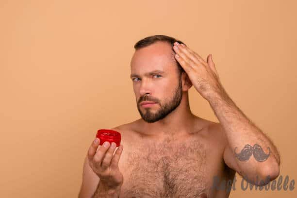 How does hair cream differ from other styling products?