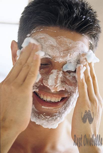 Things To Consider When Buying Face Washes For Men