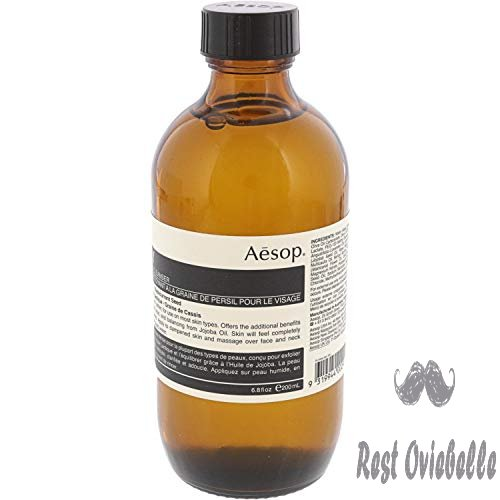 Aesop Parsley Seed Facial Cleanser Image 1