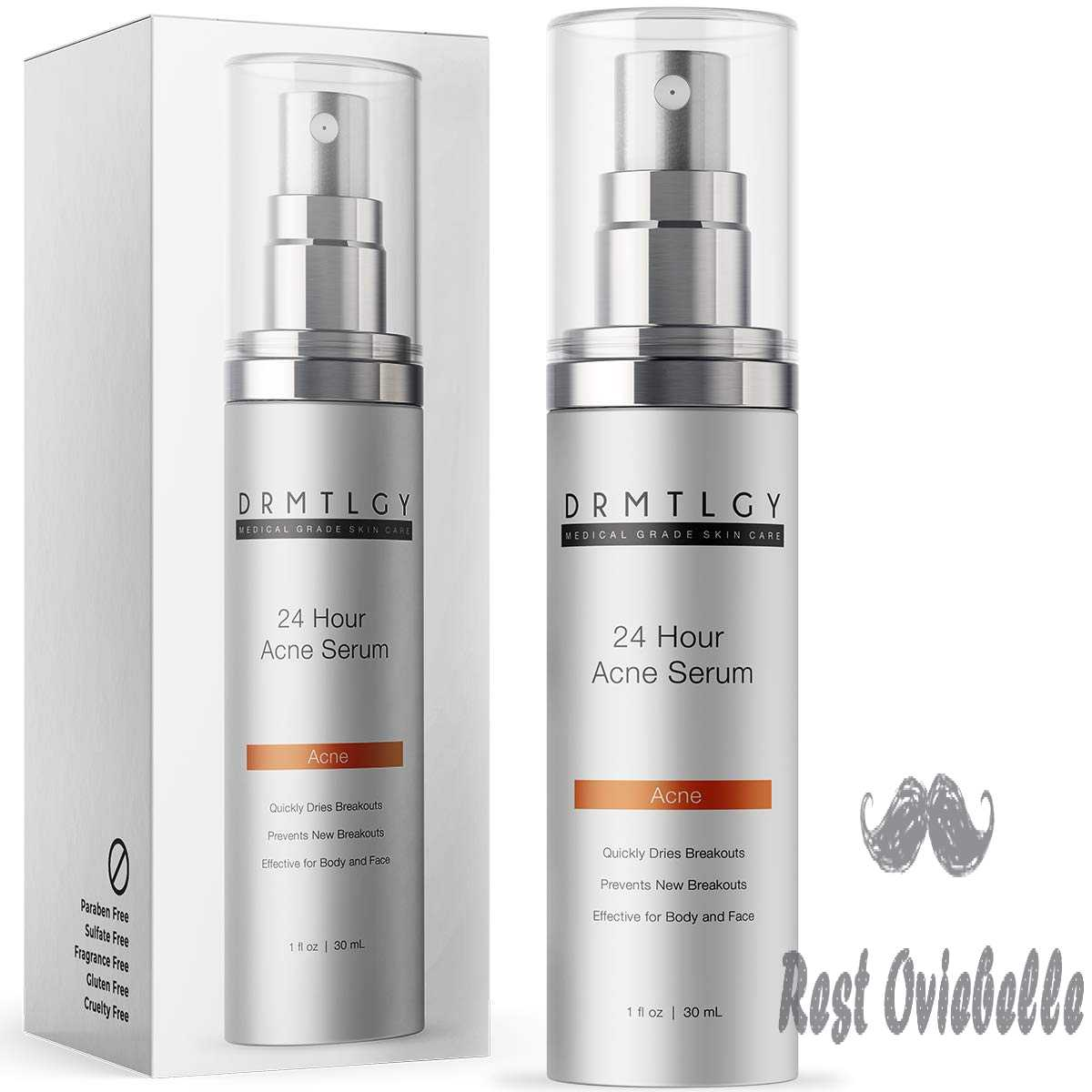 Drmtlgy Acne Spot Treatment And Cystic Acne Treatment