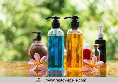 Shower Gel Vs Body Wash: Differences & Which is Better for You
