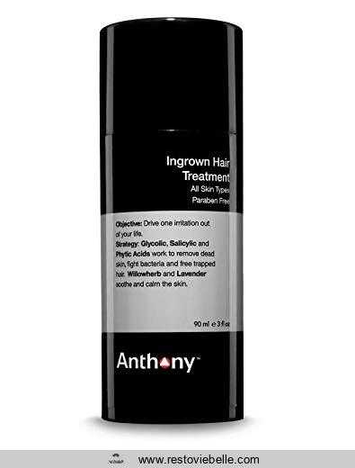 Anthony Ingrown Hair Treatment for