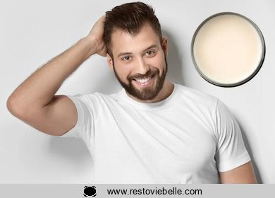 How to Apply Hair Wax Efficiently?