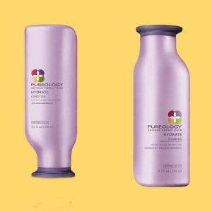Benefits of Pureology Hydrate Shampoo and Conditioner