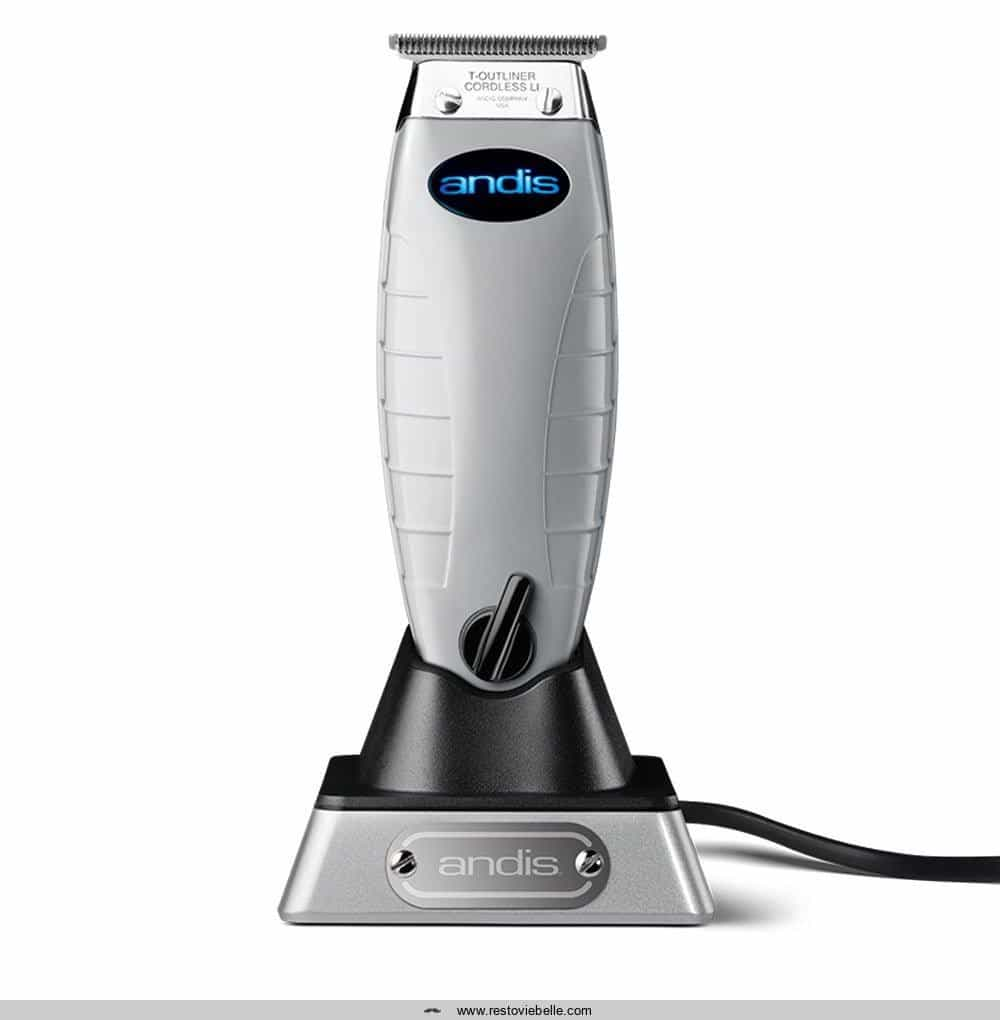 Andis 74000 Professional Cordless T-Outliner