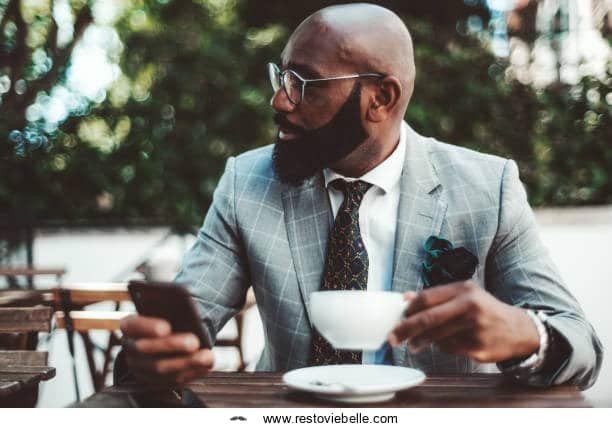Reasons Why Bald Men Should Have Beards