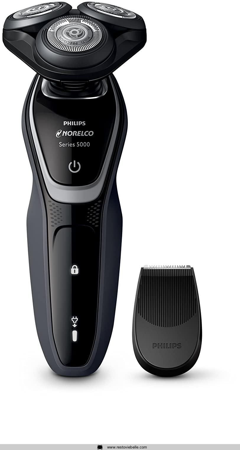 Philips Norelco 5100 Electric Shaver Wet & Dry