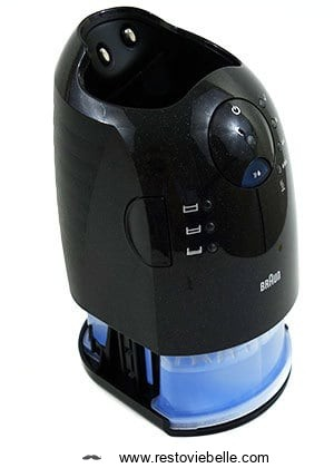 Braun Series 7 790cc Cleaning and Charging System
