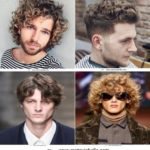 best hairstyles for receding hairline