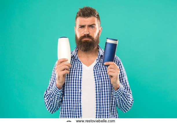Care for the Skin Under Your Beard