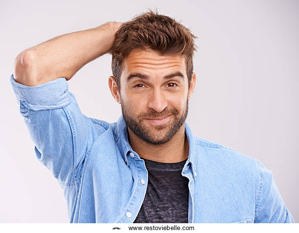 General Problems With Beard Growth