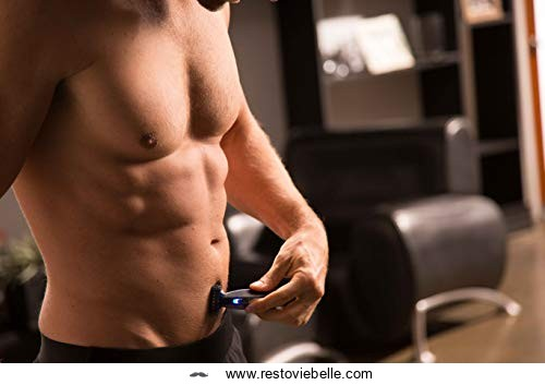 Micro Touch SOLO Men's Rechargeable Image 2