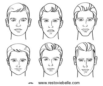 Choosing the Right Haircut for Your Face Shape
