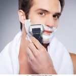 Panasonic Electric Shaver and Trimmer B001DKMY9Q7