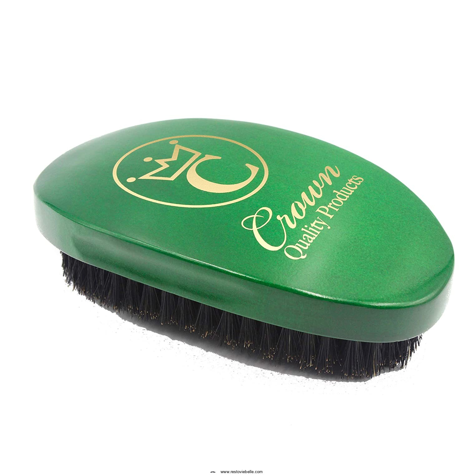 Crown Quality Products Emerald Green