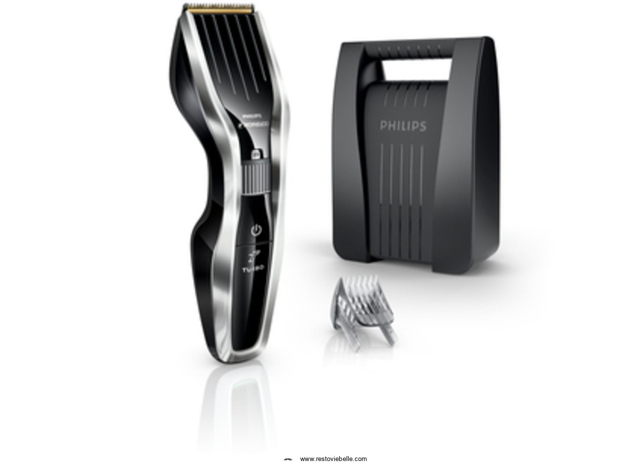 Philips Norelco Hair Clipper Hc7452/41