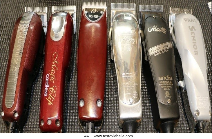 7 Best Clippers for Fades (2021 Buying Guide)