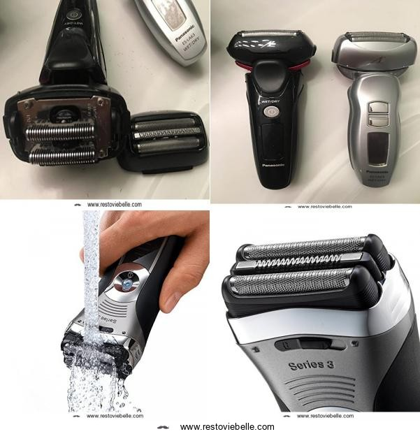 best closest electric shaver