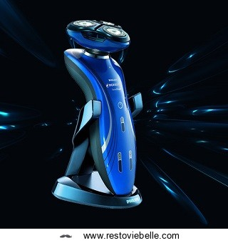 philips norelco 1150x 40 shaver 6100
